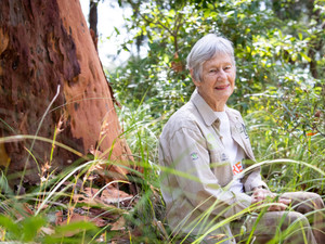 25-year Landcare veteran recognised in annual awards