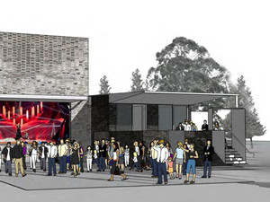 Innovative food and beverage operator sought for new creative venue in Lake Macquarie