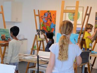 Finite Gallery