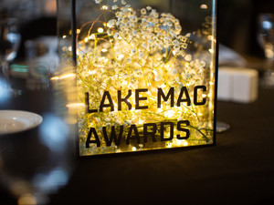 Finalists announced for 2021 Lake Mac Awards