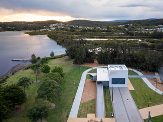 Australia-first venue set to showcase cutting-edge art