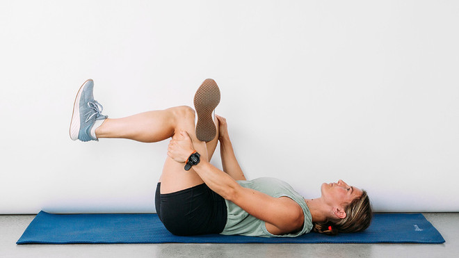 Simple Stretches to Reduce Injury