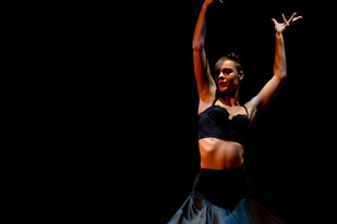 Dancing with Purpose - National College of Dance