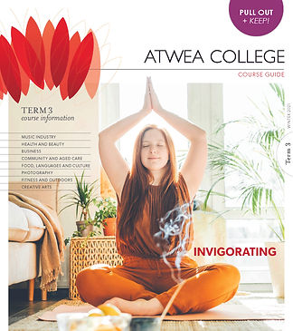 ATWEA College Course Guide Cover Page.jp