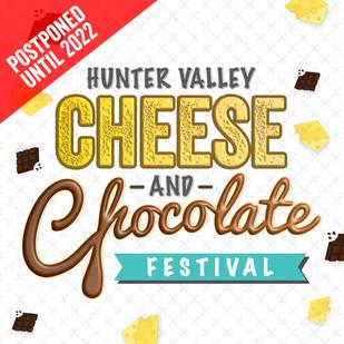 Hunter Valley Cheese & Chocolate Festival Postponement