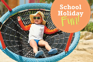 Six Weeks of Summer School Holidays are Coming!