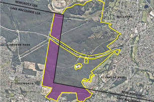 Council to commence with largest land rezoning in 10 years