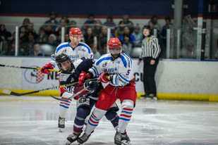 Northstars take 3-1 win over Sydney Ice Dogs in 3rd McCormack Cup game