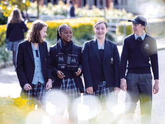 Providing Personalised Care For Student Wellbeing