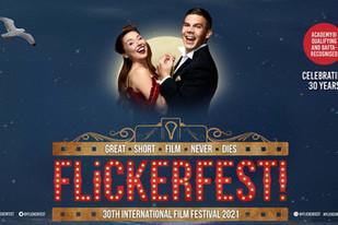 Flickerfest 30th International Short Film Festival