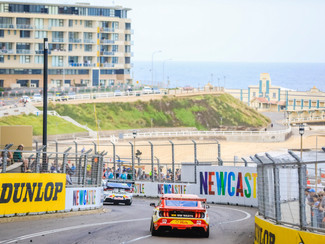 Newcastle 500 to return as Supercars season opener in March