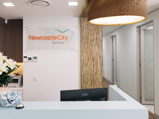 Q&A With Dr Mark Williams: Newcastle City Dental