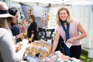 Call goes out for Living Smart stallholders