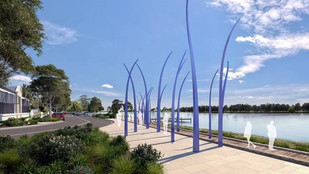 Raymond Terrace plan given stamp of approval