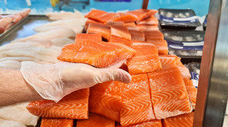 It's Business as Usual at the Commercial Fishermen's Co-Op