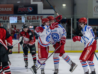 Newcastle Northstars comeback not enough as Sydney Bears win 4-3 in overtime