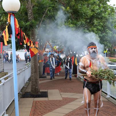 Crowds to return for NAIDOC Week celebrations in Port Stephens