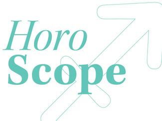 December Horoscope
