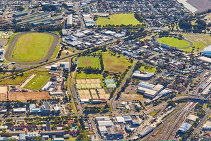 City welcomes funding to progress Hunter Park project at Broadmeadow