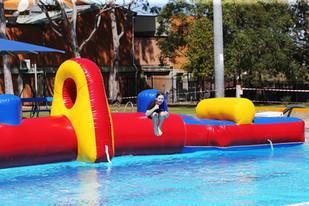 Family fun focus for Australia Day
