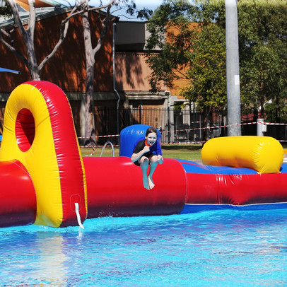 Family fun focus for Australia Day