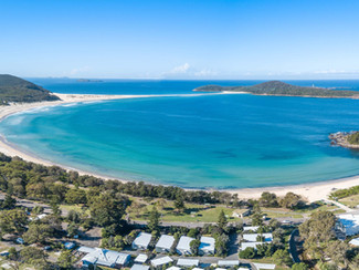 It's Spring Mania At Port Stephens Beachside Holiday Parks