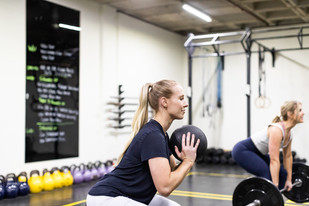 Gym Workouts... The Biggest Mistakes We See People Making