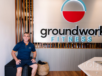 The Power of Strength at Groundwork Fitness