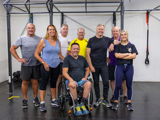 """""""One Year Later"""" – How COVID-19 has Changed Gyms"""