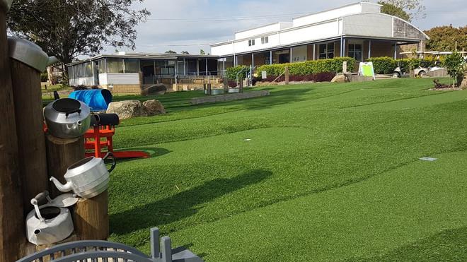 Mini Golf & Footgolf!