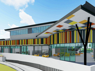 Hunter Sports Centre scores upgrade funds
