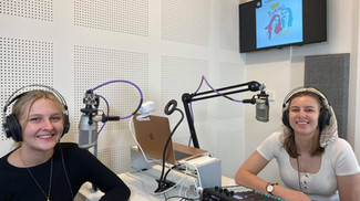 Newcastle Podcast Station Wins