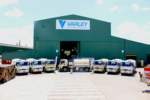 UAE Gifts Seven Bulk Water Fire Tankers to Australia