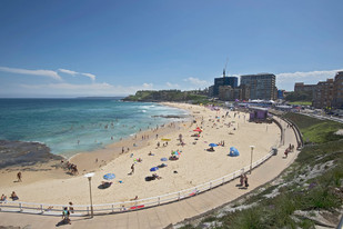 Cityworks with Hunter Surf Life Saving to monitor crowds at beaches and ocean baths