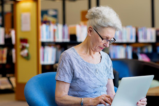 Let's Talk Technology and Seniors