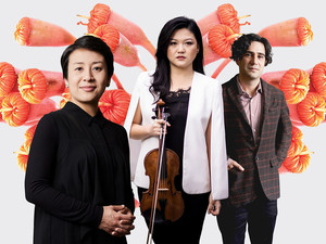 Musica Viva's 2021 Season is on Sale Now!