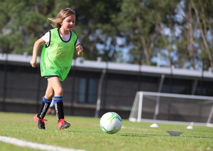 Female football to take Hunter region by storm in 2021