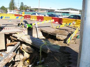 Memories of Pasha Bulker devastation prompt flood prep campaign