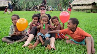 Finding Mateship on the Kokoda