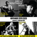 Get ready for Dashville & Great Southern Nights this Weekend!