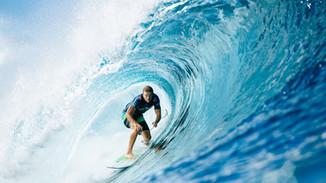 World Surfing Spotlight Shines on Merewether