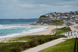 Community invited to help shape the future of Newcastle coast