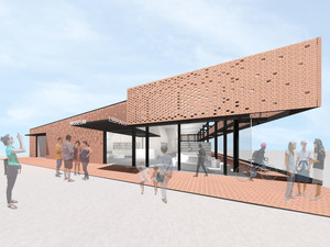 Vision for Lake Macquarie's first library museum has been released