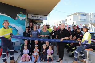 City delivers new local centre for Merewether
