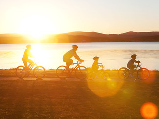 Let's Lift Lake Mac program to boost health and wellbeing