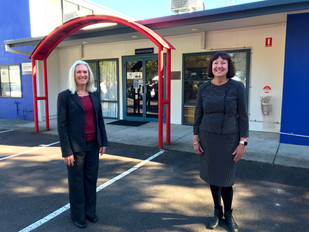 Lake Macquarie Business Growth Centre future secured
