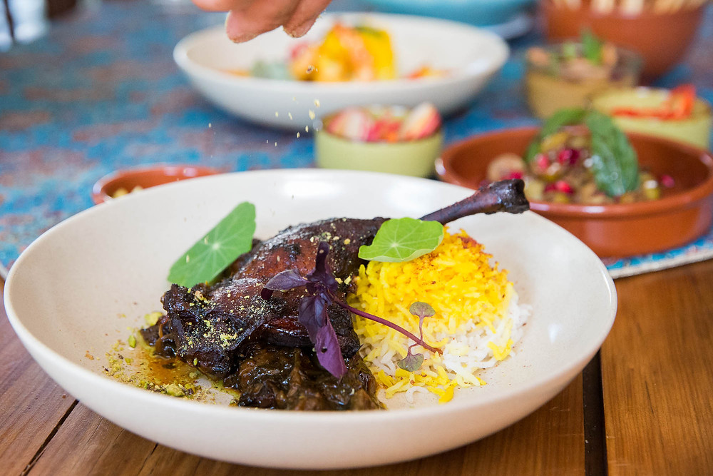 The Persian Place | Newcastle NSW
