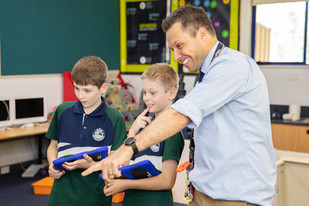 Bishop Tyrrell Anglican College, Fletcher Open Day For Learning