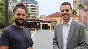 Entrepreneurs set to bolster local economy