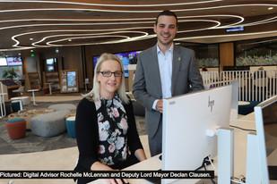 City prepares locals for future jobs through 'New Skills' Program
